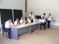 L'équipe pédagogique et administrative